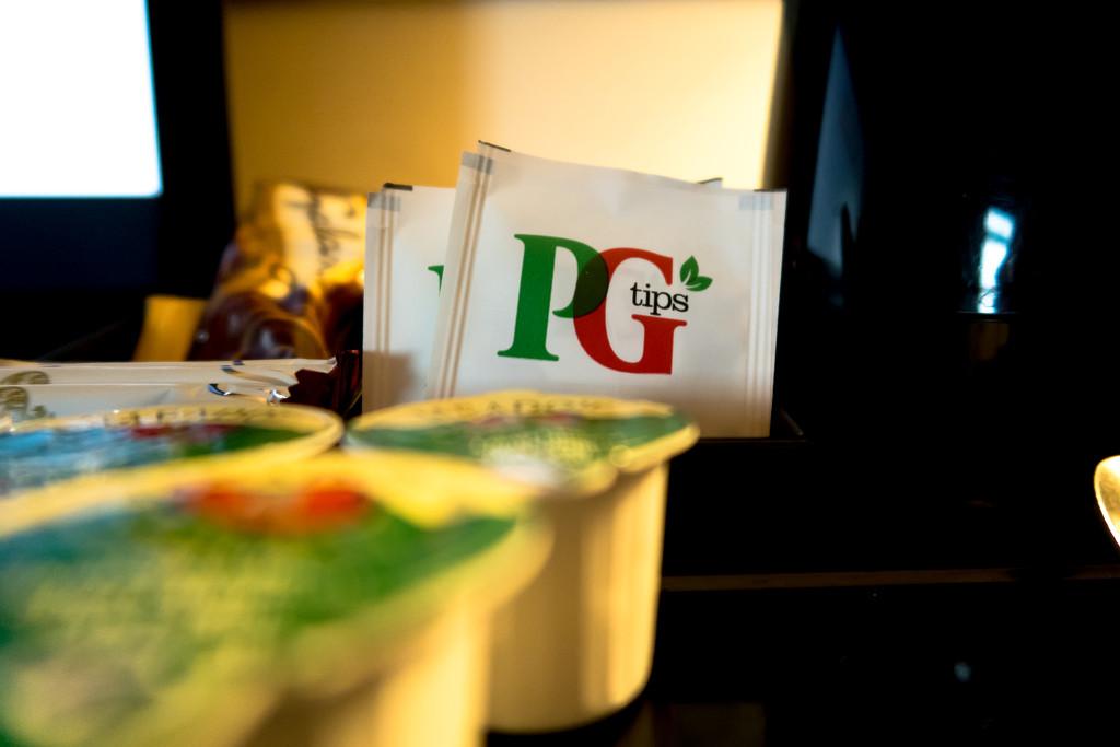 PG Tips by peadar