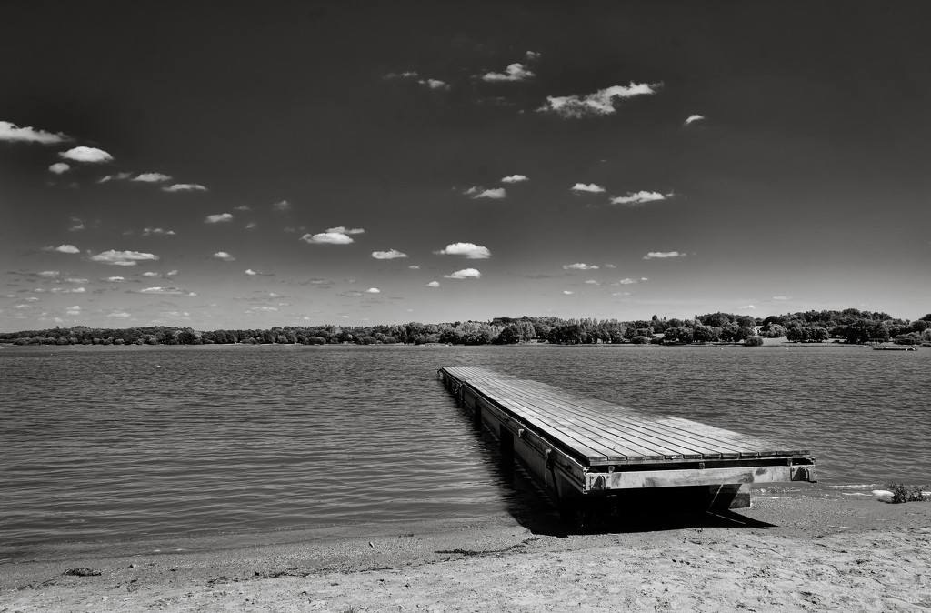 Jetty... by vignouse