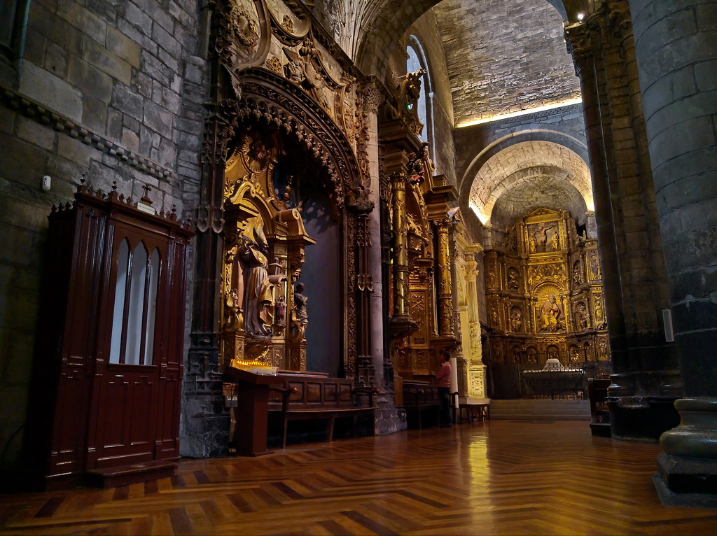 Cathedral by petaqui