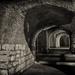 Stone corridors by haskar