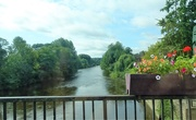 23rd Aug 2019 - The Severn at Bridgnorth