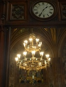 22nd Aug 2019 - Chandelier in the Central Lobby