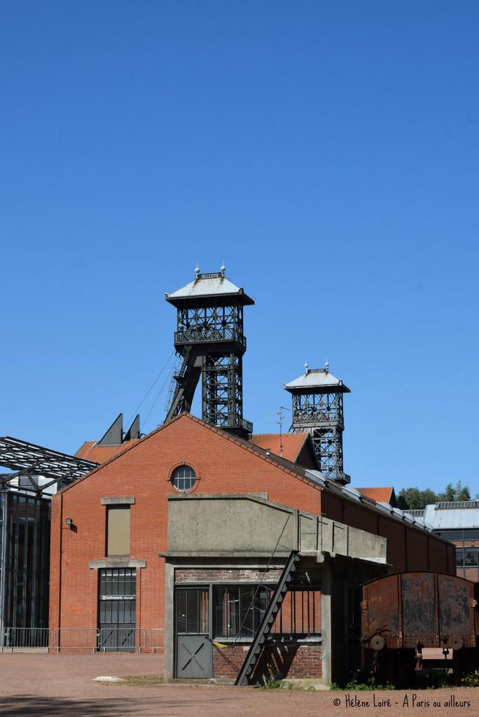 Mining Museum by parisouailleurs