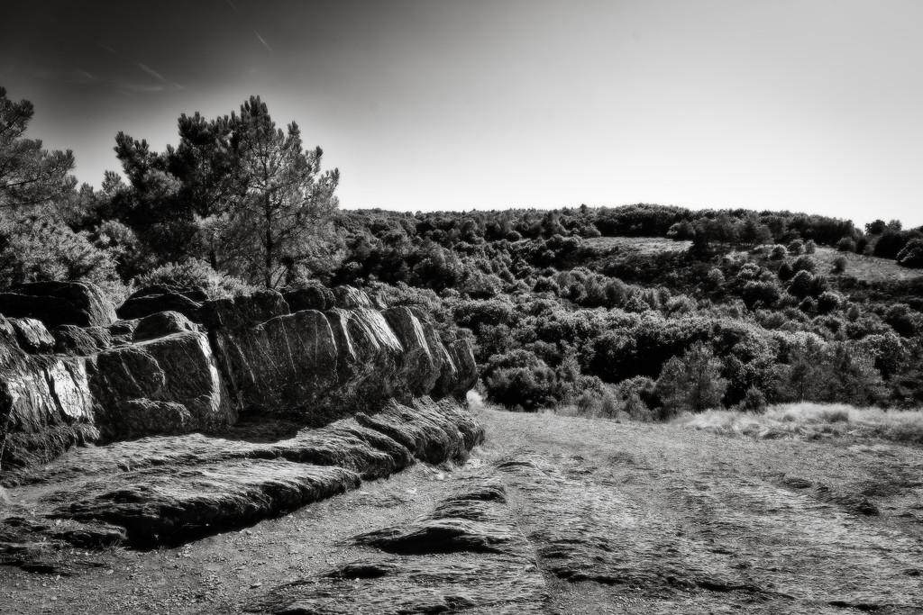 A view across the Val sans Retour...  by vignouse