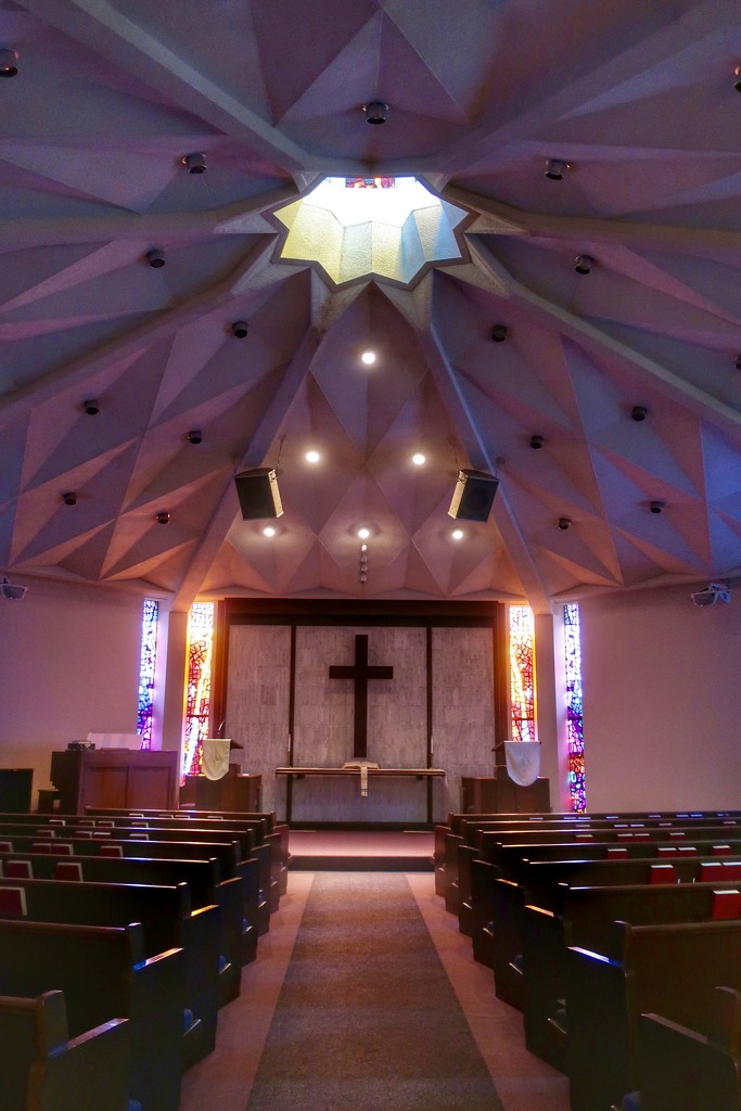 The chapel by louannwarren