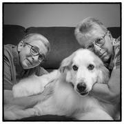 23rd Aug 2019 - Family Portrait
