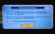 19th Jun 2019 - Every hard drive fails… [Filler]