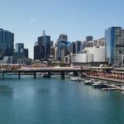 22nd Aug 2019 - Darling Harbour Sydney