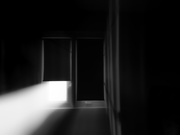 24th Aug 2019 - window light