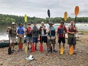 24th Aug 2019 - Serious boaters