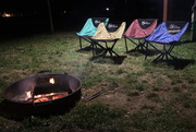 18th Aug 2019 - Camping