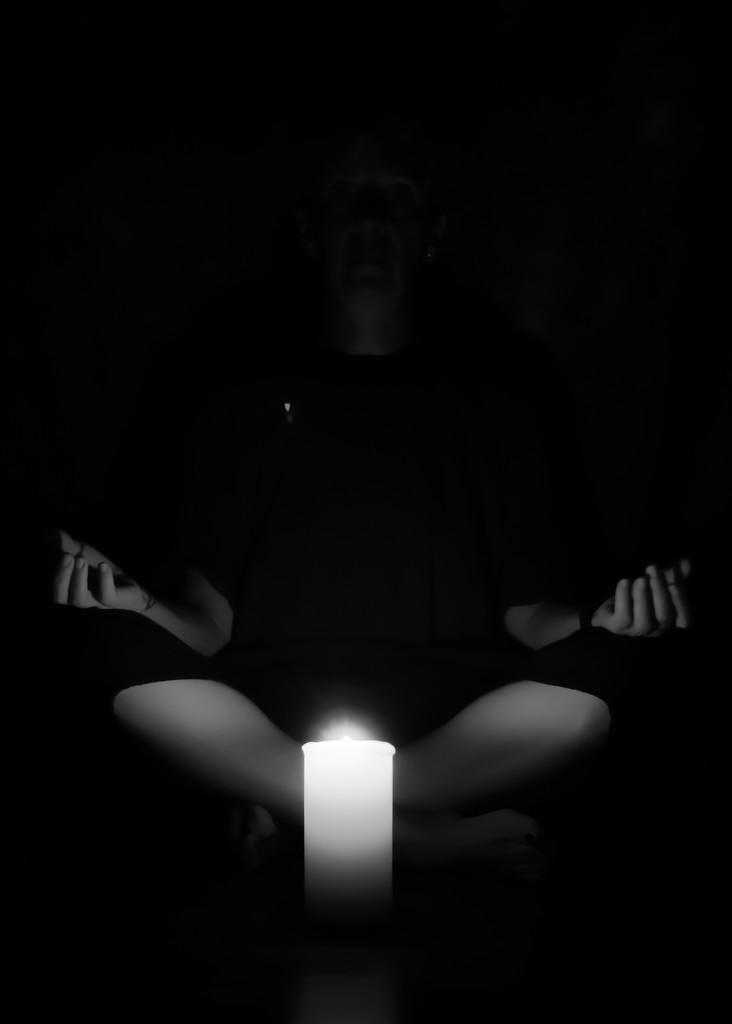 in search of a little zen... by fiveplustwo