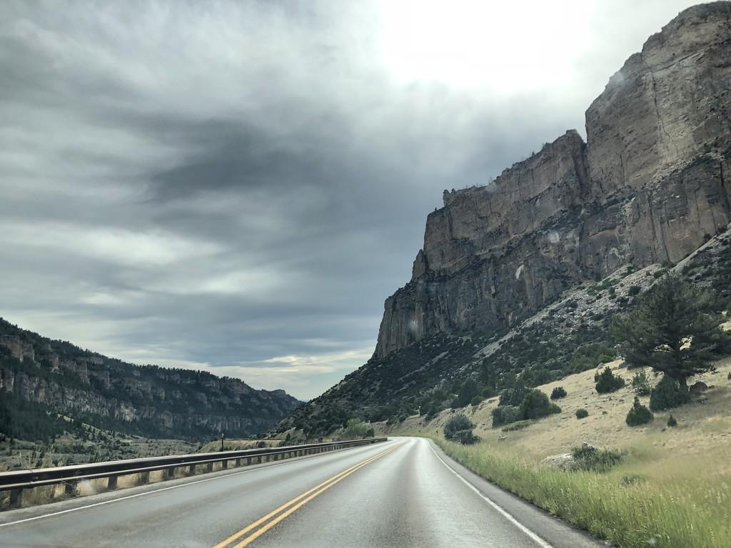Big Horn Mountains by loweygrace