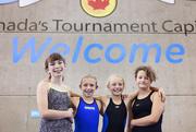19th Aug 2019 - Div 3 girls regional relay
