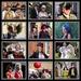 Steam Punks Collage