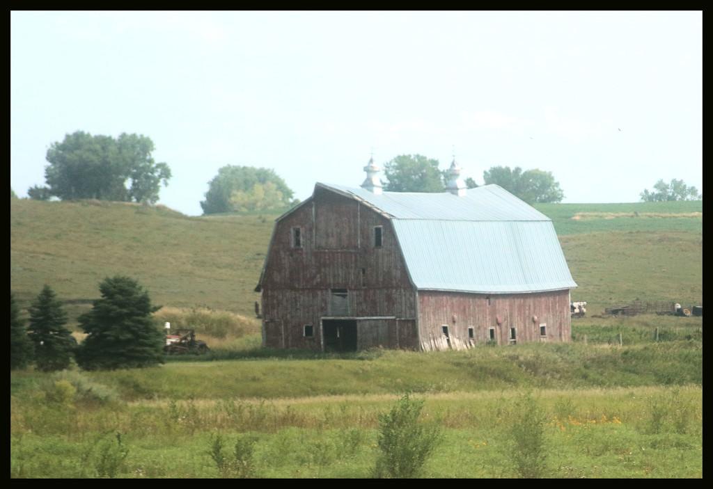 Old Barn 39 by ladykassy46