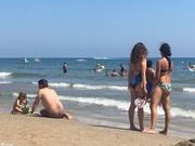 25th Aug 2019 - Beach day