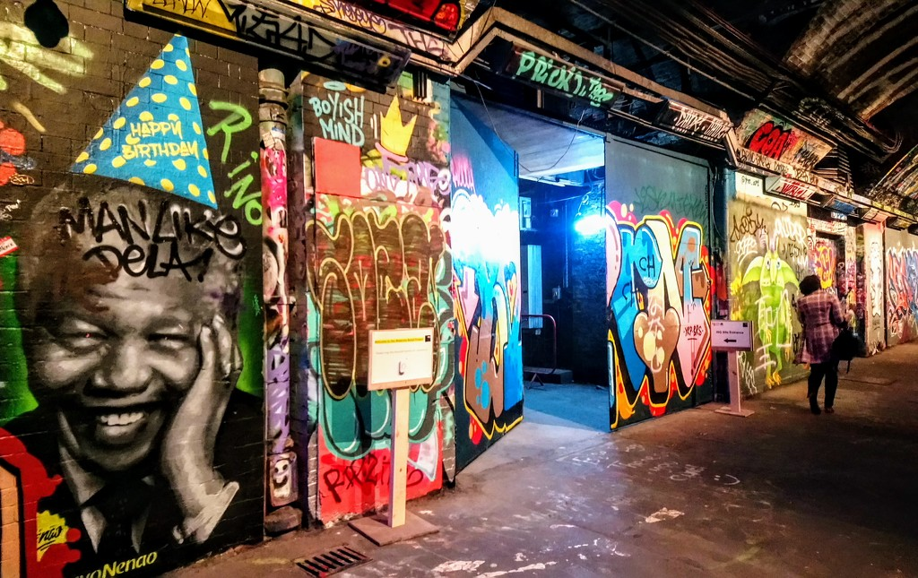 Leake Street arches by boxplayer
