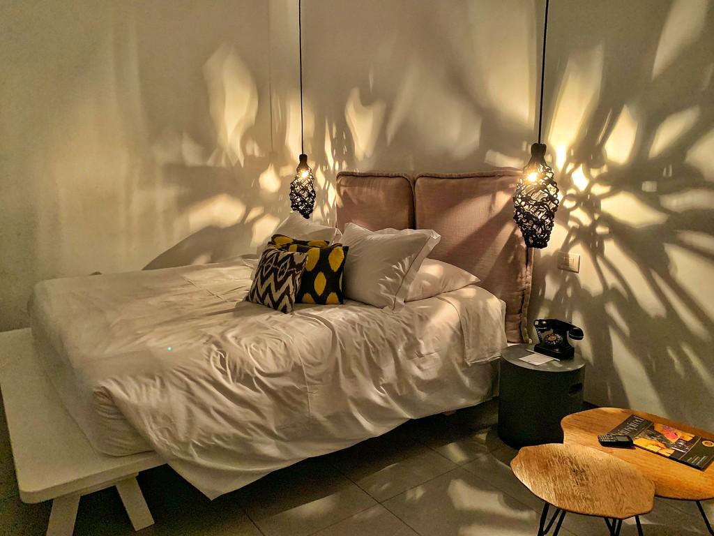 The simple room.  by cocobella