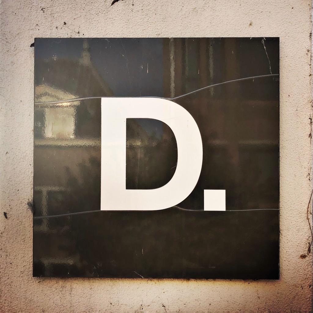 D-dot by mastermek