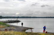 26th Aug 2019 - Hanging out at Seneca Lake