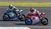 23rd Aug 2019 - Friday Free Practice