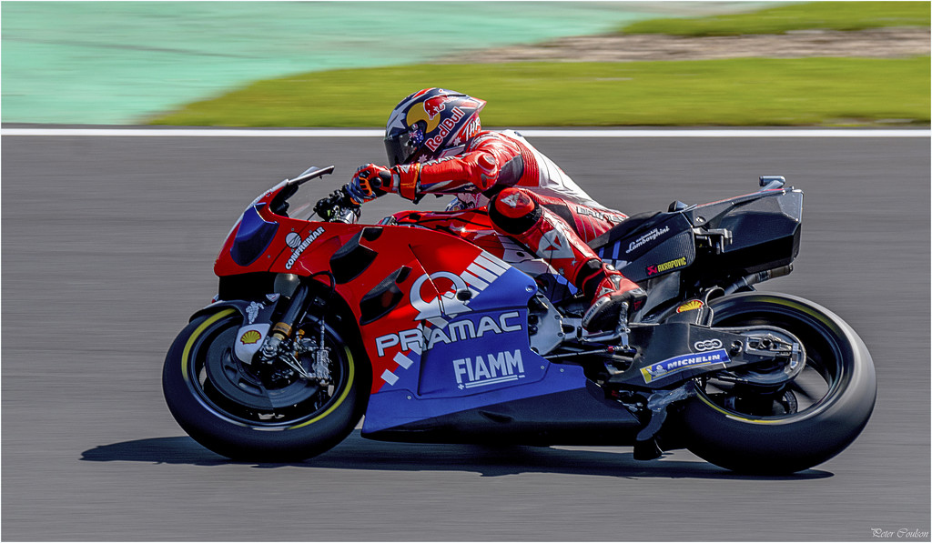 Motogp Qualifying 1 by pcoulson