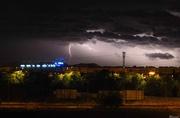 27th Aug 2019 - Lightning