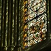 Salisbury Cathedral Chapter House Stained Glass by 30pics4jackiesdiamond