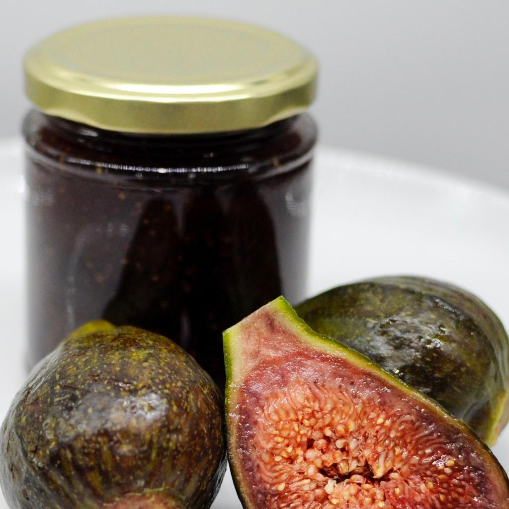 Fig jam. by rosie00