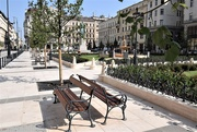 28th Aug 2019 - Renovated square in downtown