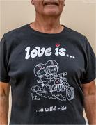 28th Aug 2019 - Tshirt Love