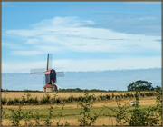 28th Aug 2019 - Windmill