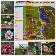 29th Aug 2019 - Nature Connects: Art with Lego Bricks