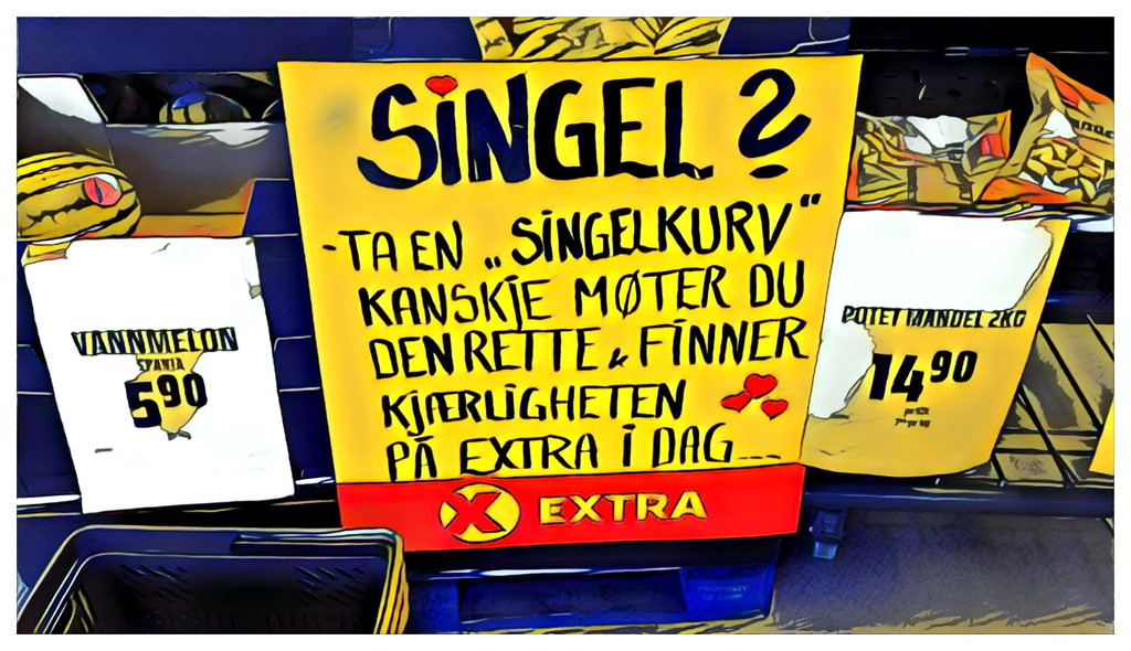 Single? by bankmann