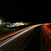 Highway #400 at Night by mgmurray