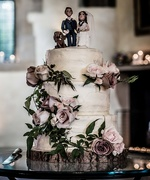 19th Aug 2019 - best cake ever
