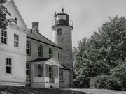30th Aug 2019 - Lighthouse at the South End