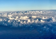 30th Aug 2019 - Sea of Clouds