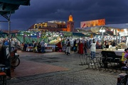 31st Aug 2019 - 218 - Place Jema el Fna