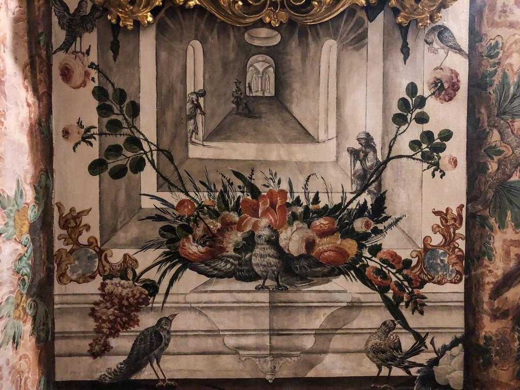 Fresco by brigette