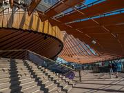 29th Aug 2019 - Sydney Opera House