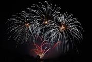 31st Aug 2019 - Fireworks!