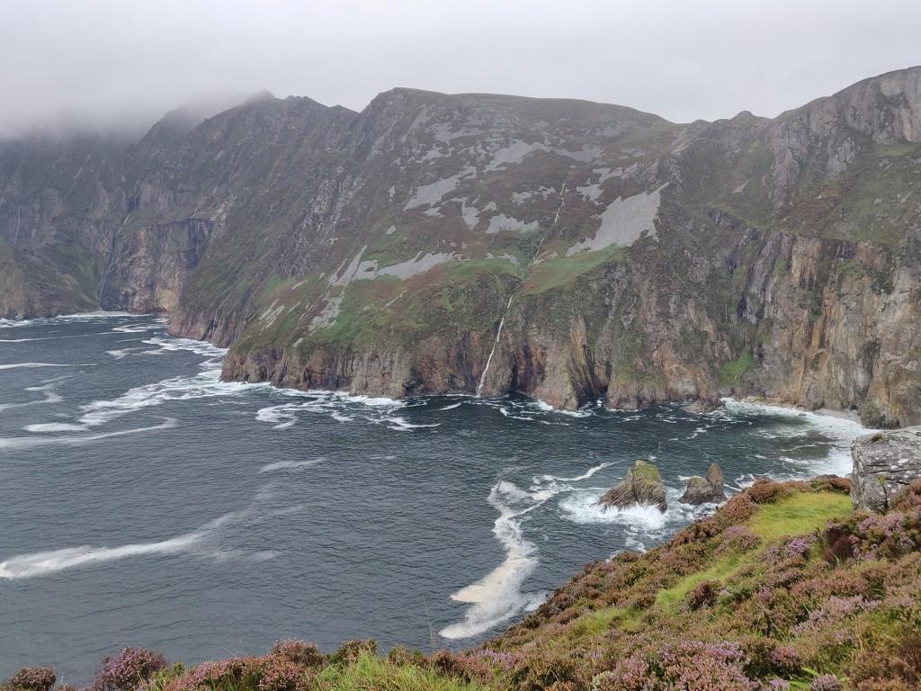 Slieve league, Wild Atlantic Way, Ireland by jmdspeedy