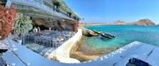 2nd Sep 2019 - Restaurant panorama.