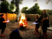 2nd Sep 2019 - WTF party—where's the fire