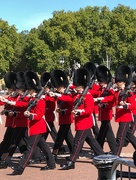 2nd Sep 2019 - Changing the Guard