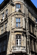 2nd Sep 2019 - Old apartment building