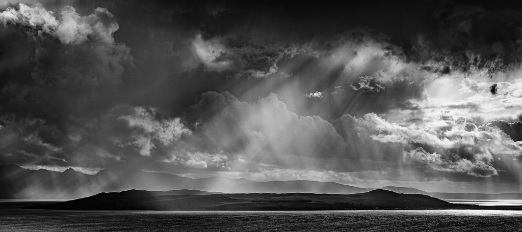 Isle of Bute. by gamelee