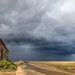 Approaching storm-Thornham